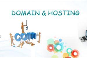 Domain – Hosting là gì? Và mối quan hệ của chúng