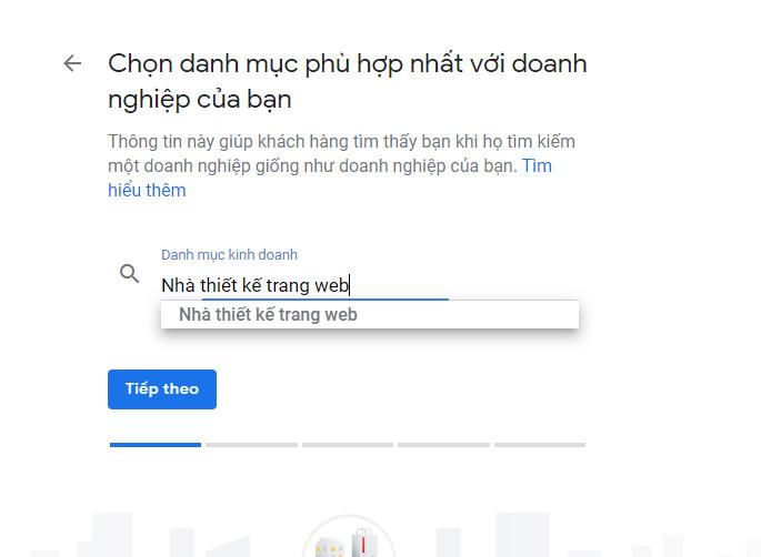 Hướng dẫn đăng ký - xác minh Google My Business