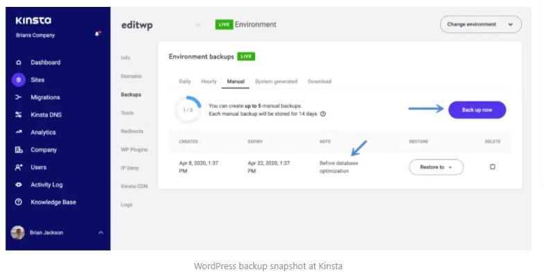 Làm thế nào để tăng tốc độ WordPress.
